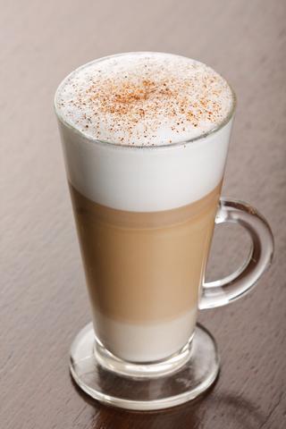 Cafe latte ile ilgili görsel sonucu
